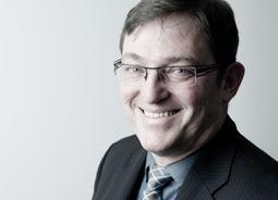 Dr. Michael Scheffelt
